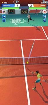 网球传说破解版
