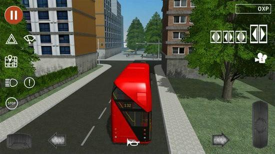 公共交通模拟器游戏下载