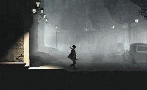 黑白雨夜安卓破解版