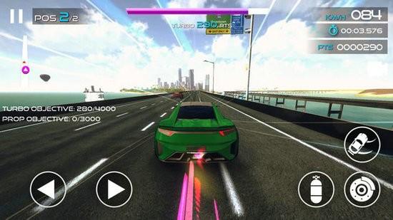 格塔赛车游戏下载
