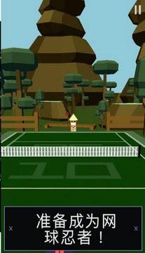 网球忍者安卓版