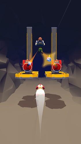 火箭战士游戏最新版