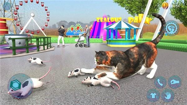 猫帮手模拟器中文版
