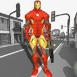 真正的蜘蛛超级英雄中文版