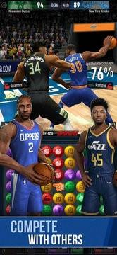 NBA球星最新版