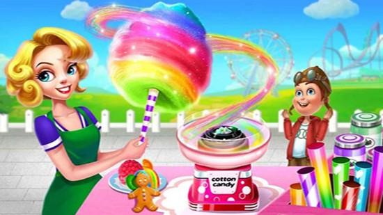 史莱姆糖果工厂手机版