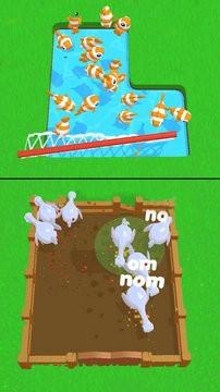 农场工人3D