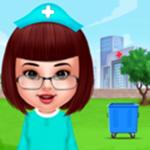 医院清洁游戏中文版