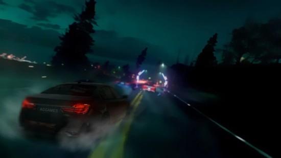 M7驾驶与比赛游戏中文版