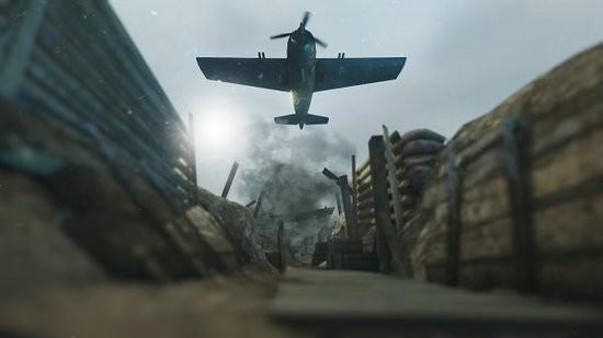战争幽灵二战射击游戏破解版