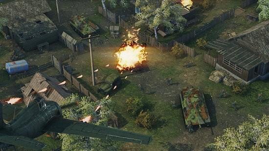 战争幽灵二战射击游戏下载安装