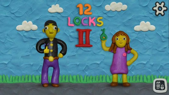 十二把锁2全关卡解锁版