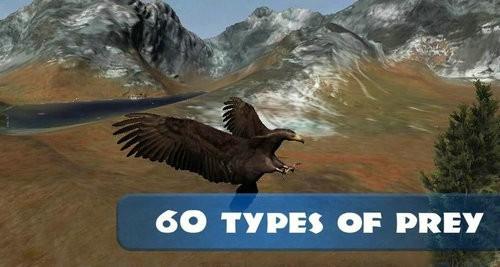 鹰狩猎之旅汉化版手游