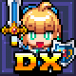 魔女的迷宫DX汉化版