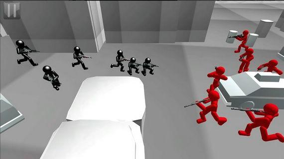 火柴人反恐模拟器破解版下载
