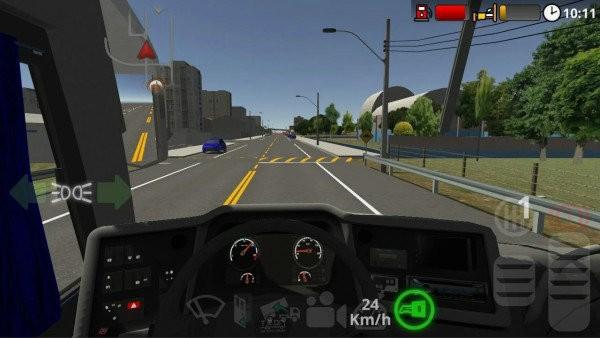 道路驾驶员游戏下载破解版
