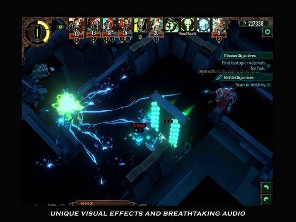 战锤40000机械师游戏下载