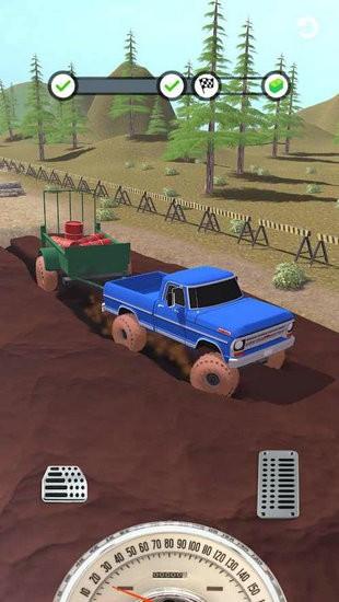 泥泞的赛车手游戏安卓版