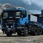 货运卡车运输驾驶手机版