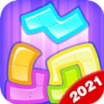 果冻方块拼图2021最新版