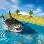 大陆鲨模拟器官方版