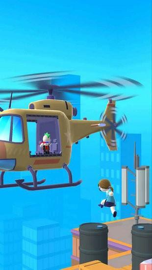 直升机逃脱3D安卓版