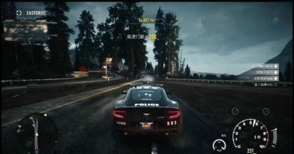 极限跑车竞速安卓版