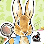 彼得兔隐藏的世界