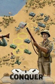 1943致命沙漠最新破解版