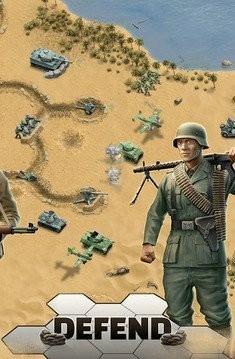 1943致命沙漠