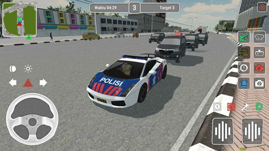 AAG警务人员模拟器安卓版