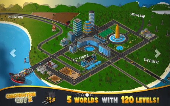 建设城市2