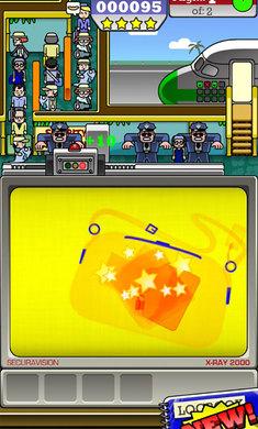 机场安检游戏汉化版