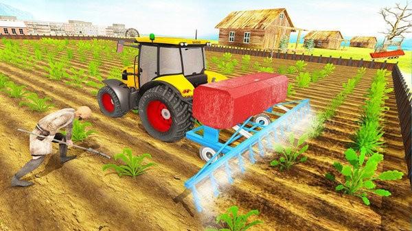 现代农场模拟器手游下载