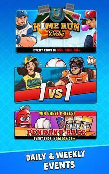 超级命中棒球游戏下载