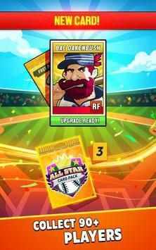超级命中棒球