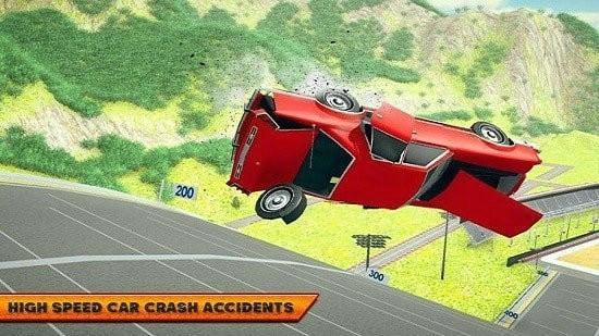 车祸驾驶模拟器安卓破解版