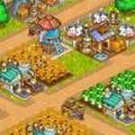 蒸汽小镇农场与战斗无限金币版