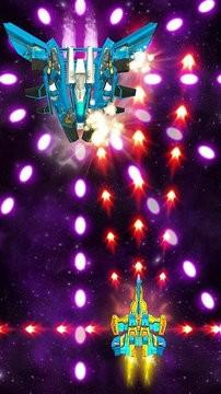 太空星系中队最新手机版