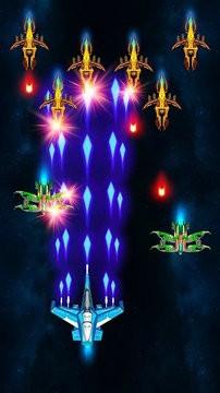 太空星系中队游戏下载