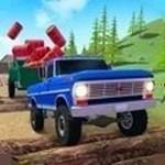 卡车泥地越野安卓版