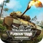 狂暴坦克世界大战安卓版