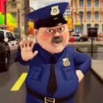 交警执勤模拟器中文版