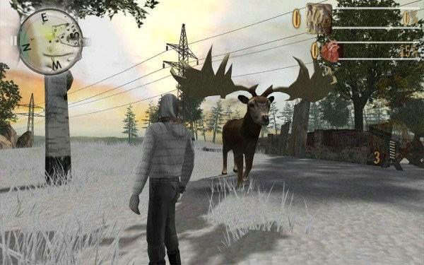 僵尸冰河世界游戏下载