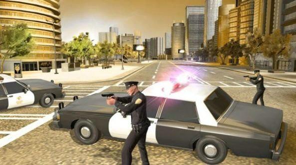 城市狙击大战安卓版