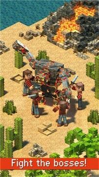 方块小镇万圣节版游戏下载