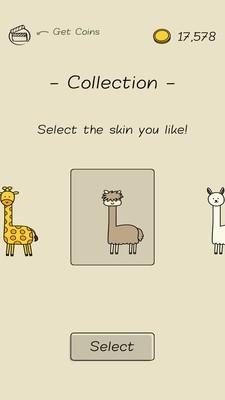 活得像个长颈鹿安卓版