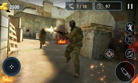 零度保卫战游戏官方版
