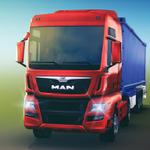 汉化欧洲卡车模拟高级汉化版