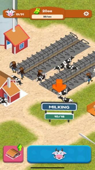 奶牛场模拟器安卓版